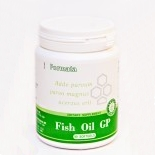 Fish Oil GP (Рыбий жир)