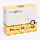 Passion Flower GP  (Пассифлора)